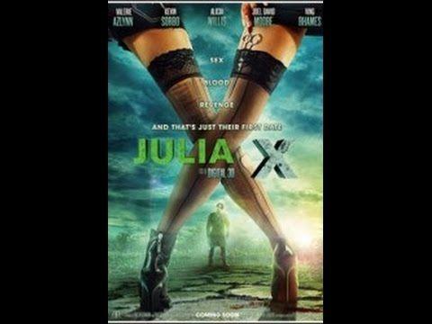 A Vinganca de Julia - Filmes Completos Dublados de Terror, Thriller - YouTube