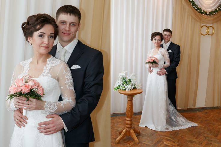 Свадебный фотограф в ЗАГС Москва http://dk-fotografmoskva.ru/fotograf-v-zags-na-chas-moskva.html