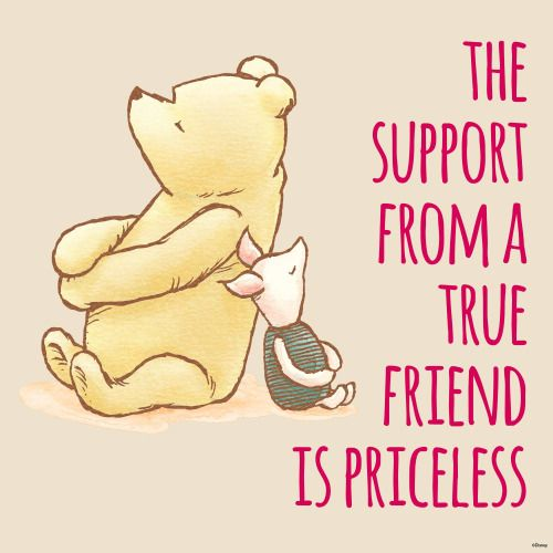 Winnie The Pooh Friends Quote: 120 Best Piglet Quotes Images On Pinterest