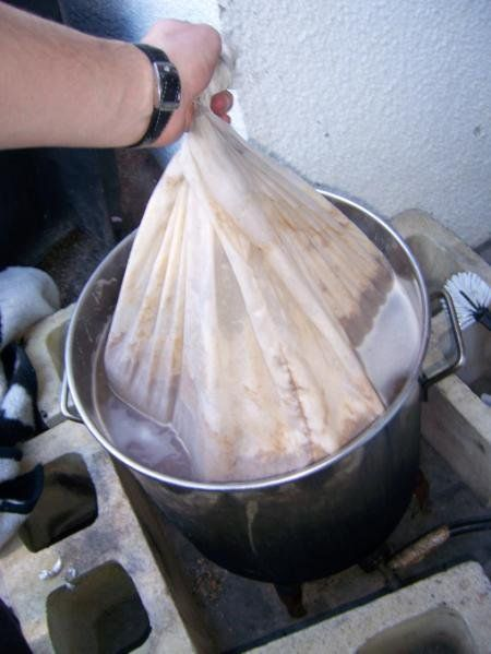 Brewers Coop - Brew in a Bag