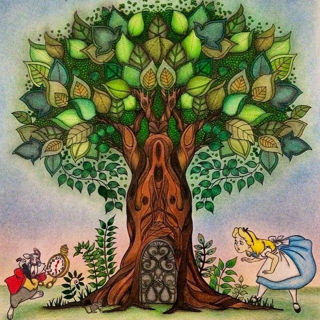 fotos jardim secreto:jardim secreto: Books, Secret Garden, Livro De Colorir, Enchanted