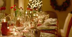 Prepara la mejor cena de Nochebuena http://blog.kiwilimon.com/2012/12/prepara-la-mejor-cena-de-nochebuena/
