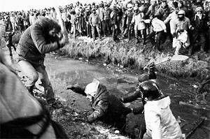 Gewalt in Bockdorf 1981