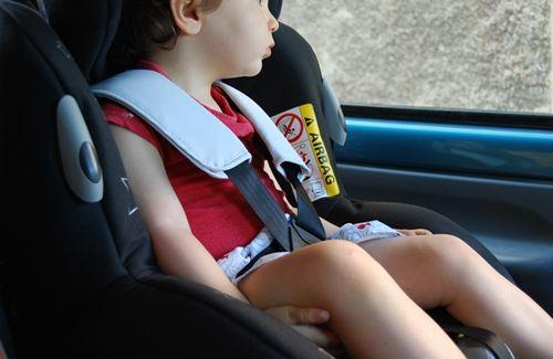 Le siège auto. Si ce n'est pas l'achat le plus sexy, l'investissement reste incontournable. Et la facture peut vite grimper en fonction du modèle choi
