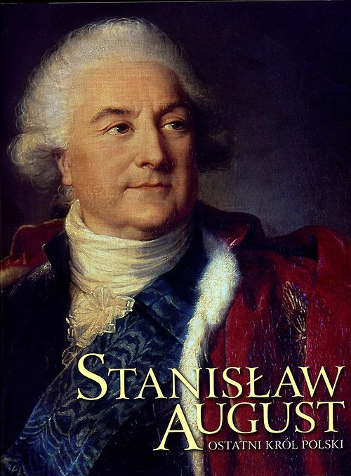 King Stanisław August Poniatowski of Poland.  The Barbara Plewińska Foundation is a continuation of Basia's life and will echo the salon of King Stanisław August Poniatowski (1732–1798).   See: Polish Cultural Salon for All Opens in New York City
