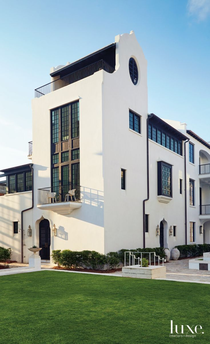 797 best Exterior images on Pinterest | Exterior homes, Homes and ...