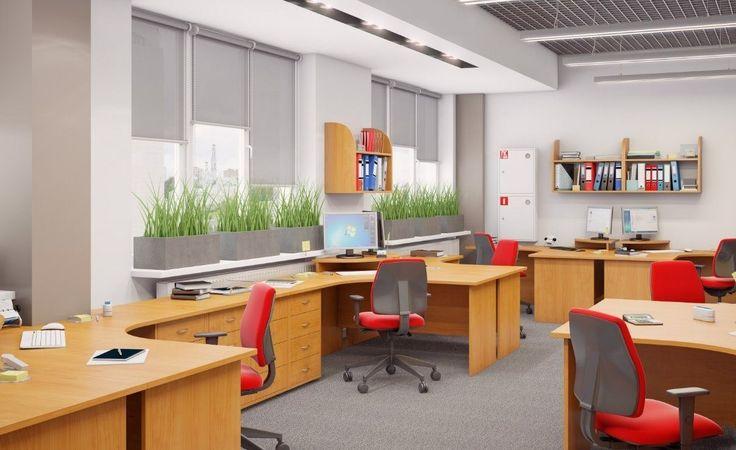 АБВ-мобиль: Как провести ремонт офиса. Как сделать интерьер офиса эргономичным, уютным и удобным для работников и клиентов. Решения по интерьерному обустройству офисов