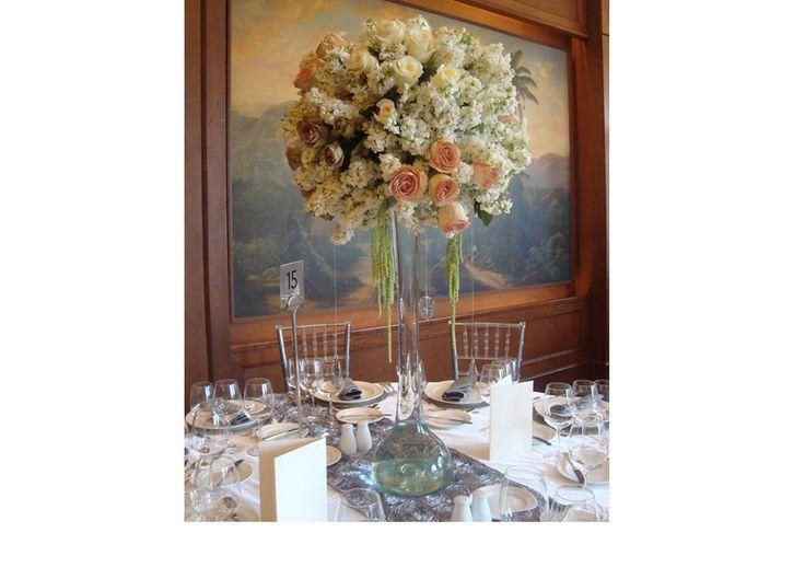 Annafiori, Flowers and Décor - LaPlanner