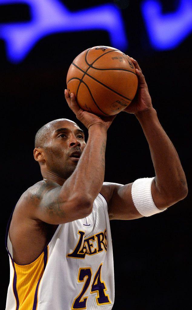 Missing Kobe?