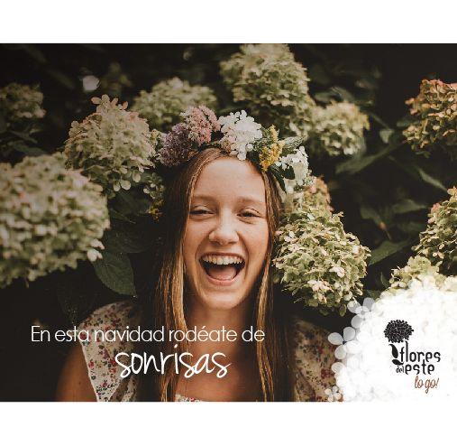 #hortensias #flores #decoración #diseño #belleza #floresdelestetogo #floresdeleste #viernes