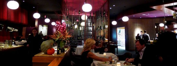 Toque Restaurant Montreal Quebec Nomss Instanomss Food Photography Travel Lifestyle Canada