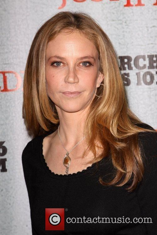 Ally Walker Nude Photos 65