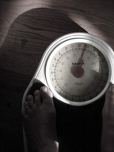 El índice de masa corporal a veces miente.