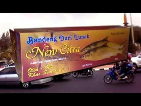 Bandeng New Citra Semarang, Bandeng Presto yang yummy, hiegenis dan halal. Langsung dari produsennya : 0815 7608337. Mau re-seller juga bisa.