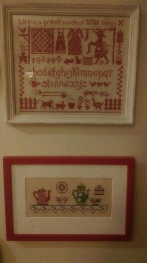 Beth's embroidery