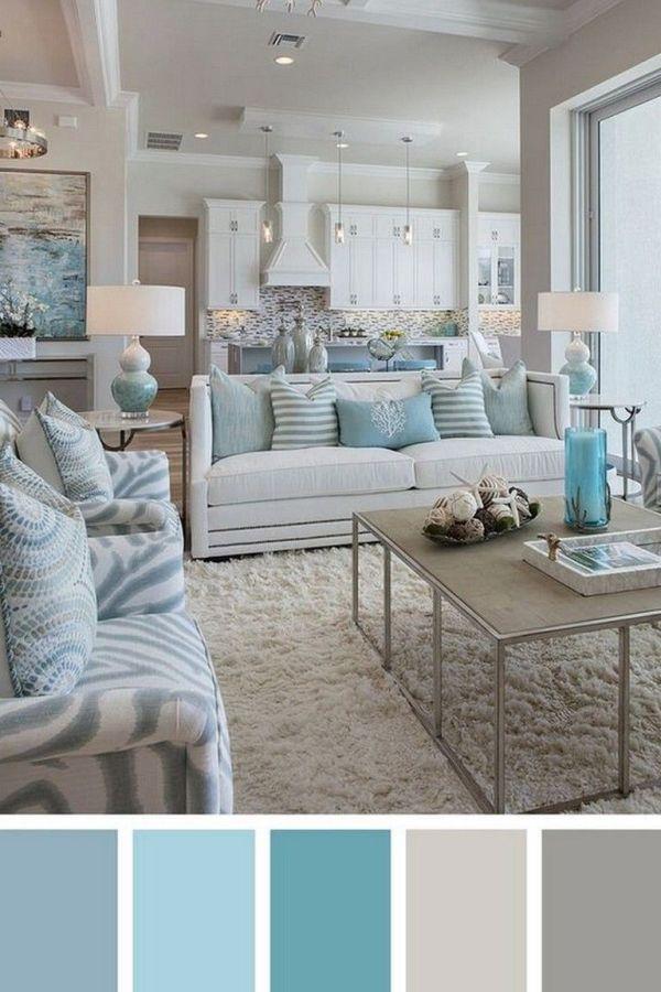Popular Summer Living Room Decor Ideas 16 Living Room Popular