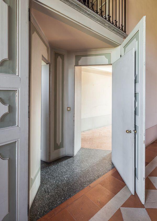 LUIGI CACCIA DOMINIONI on Interior Design Served