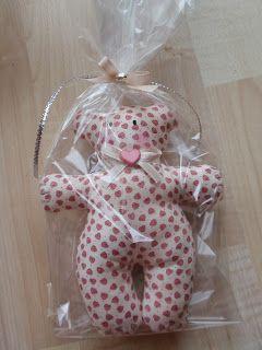 moja: Milé dárečky pro malé drobečky