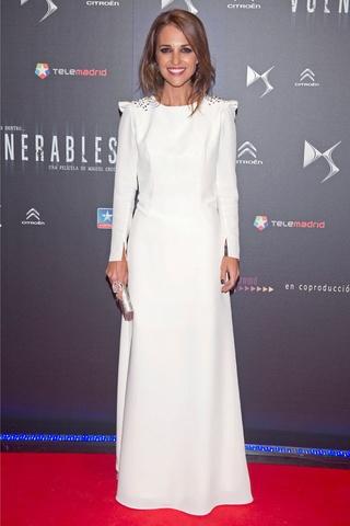 #tous #luxuryavenue joyas Paula Echevarria
