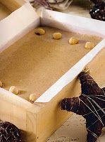Turrón de avellanas, utilizando Thermomix, cocina fácil y barata