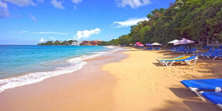 Sosua Beach — Beyond History. Sosua beach has a special part in Dominicana history and is probably one of the best known beaches here on the island.