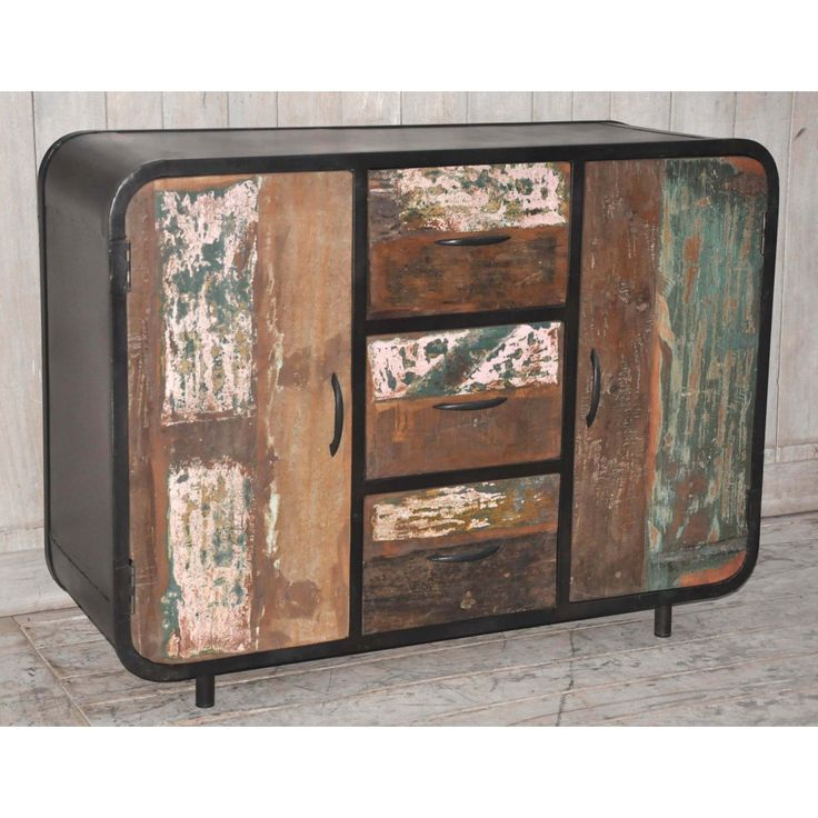 industrial bedroom furniture melbourne%0A Industrial Handmade Sideboard This beautiful piece of furniture would make  a wonderful vintage design piece that