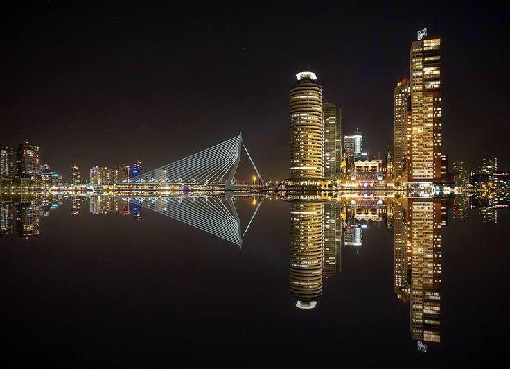 Rotterdam (Foto: Brian van Daal)