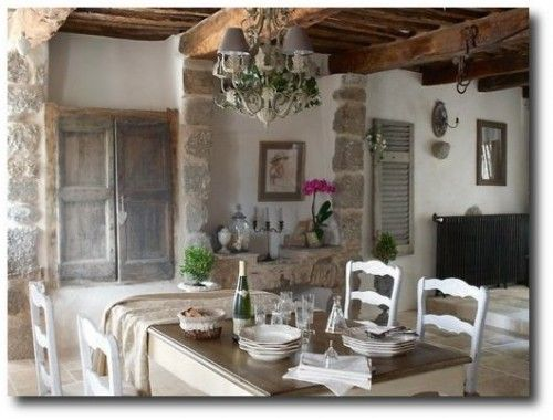 1000 best French interiors I love 8 images on Pinterest Cottages