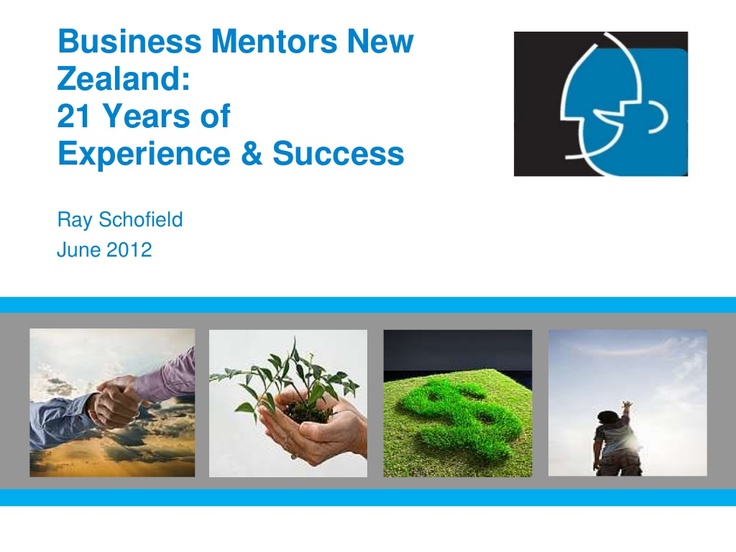business-mentors-new-zealand-21-years-of-success by Alconesque via Slideshare