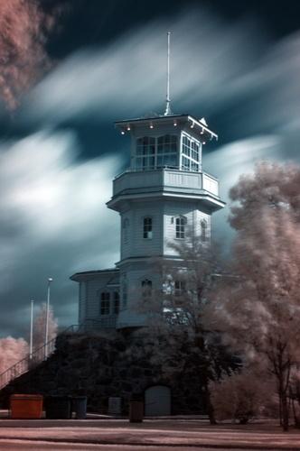 Tähtitorni / Tower of Stars