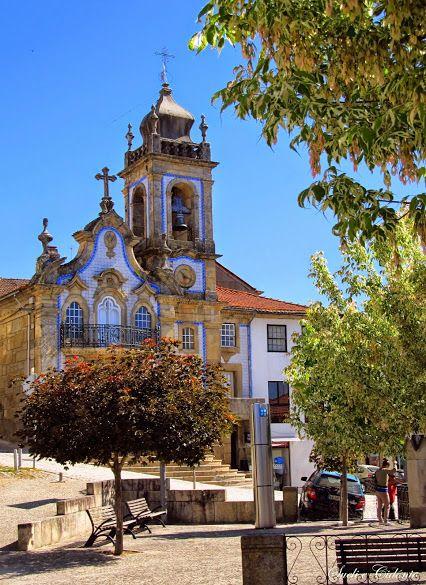 São Pedro do Sul - Distrito de Viseu #Portugal