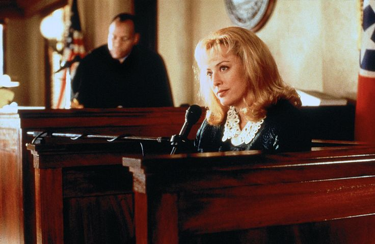 Virginia Madsen, (1997) The Rainmaker