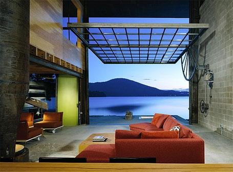 industrial design interior - Interior Design San Jose Ca