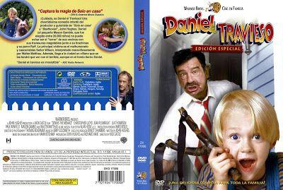 Daniel el travieso | 1993 | Dennis the Menace