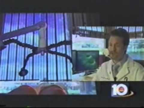 Dr  Bauman's Zerona laser melts fat  No surgery  No pain  No recovery  FDA Approved!!