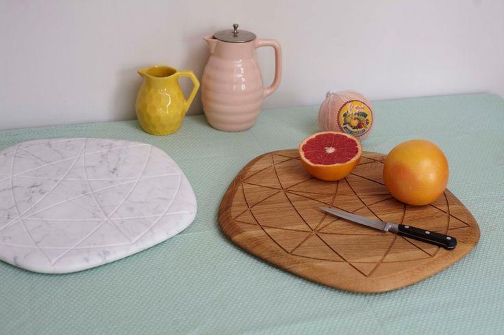 Petite Friture Étoile Schneidebrett Http://www.flinders.de/petite  ·  KochenDesign KüchenDekorationSucheLeuchtenOriginaleWohnen