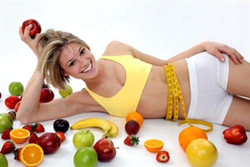Lose #weight gradually with smart eating #habits, you are more likely to keep it off that way.