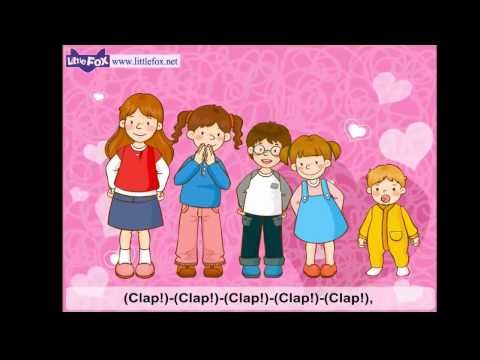 Mother's Day children songs - YouTube