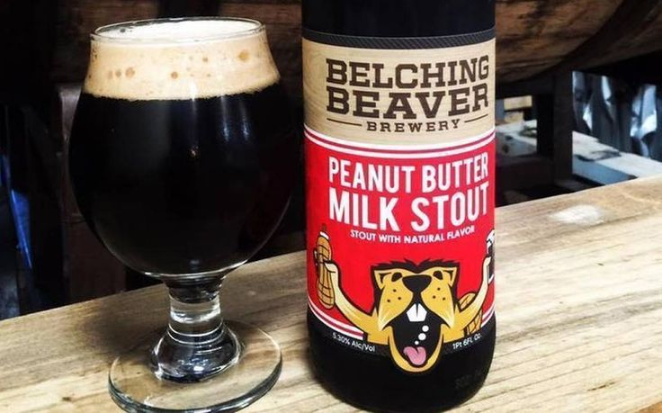 Dam it! Belching Beaver beers (including peanut butter) come to Boise Idaho