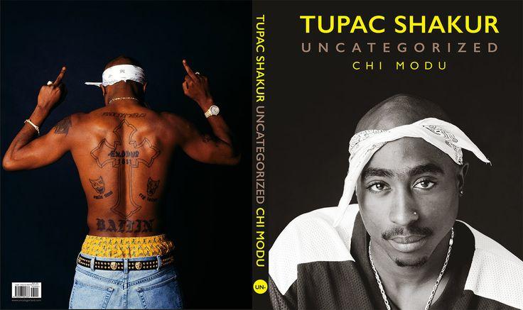 Tupac Shakur : UNCATEGORIZED BOOK — UNCATEGORIZED.