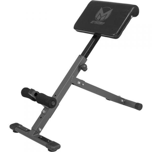 Taitettava selkäpenkki (E-sarja), 59,95 €. Valitettavan usein käy niin, että alaselkä tai selkä ylipäänsä saa paljon vähemmän treeniä kuin rintakehä. Tästä syystä tämä selkälihaspenkki on erittäin tarpeellinen, jotta saat myös selän lihakset kuntoon. #selkäpenkki