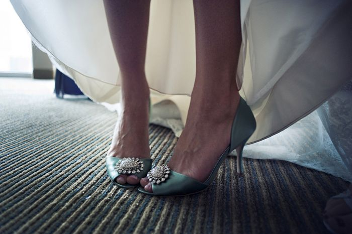 Real Wedding: Elissa + Jeff in New Jersey // Images by Photomuse // Via Modernly Wed (7)