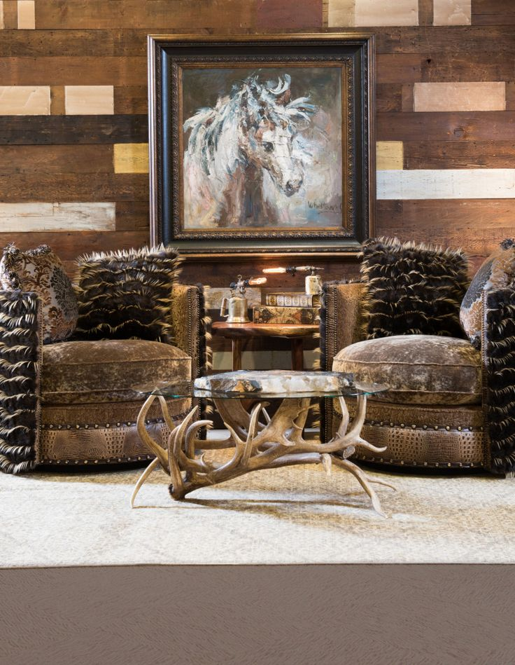 Stylish Recliner: 1000+ Images About Western Style Furniture On Pinterest