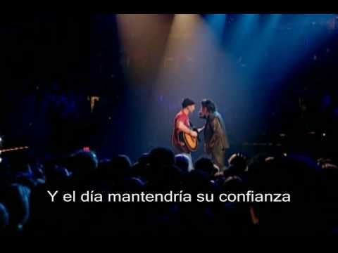 ▶ U2 - Stay (faraway, so close) - Boston (Sub. español) [HQ] - YouTube