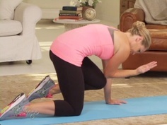 fit mommy videos