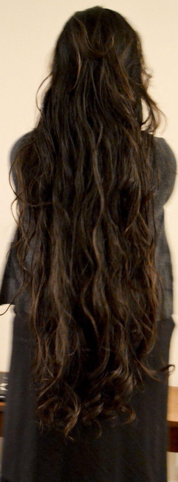 pentecostal hair