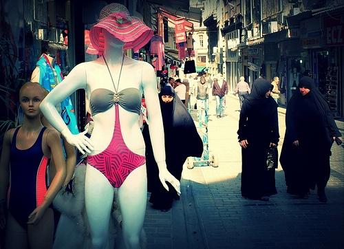 Istanbul People & Lights - [2013 N. 18]