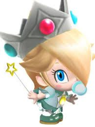 11 best baby rosalina 007 images on Pinterest | Mario kart ...