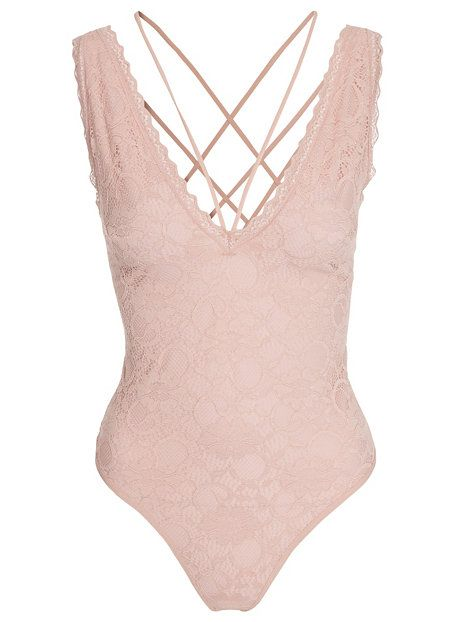 V Strap Body by NLY Trend from Nelly