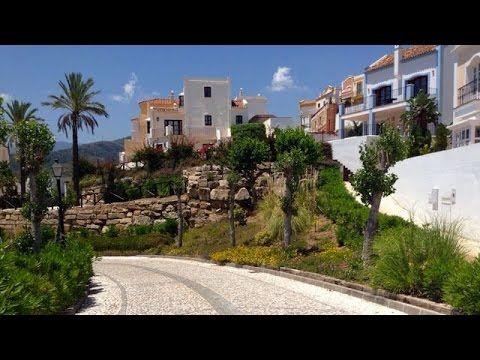 Townhouse long term let Benahavis Marbella La Heredia de Monte Mayor Gol...